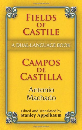 Fields of Castile/Campos de Castilla (Dover Dual Language Spanish)