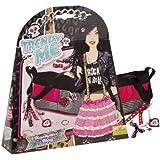 Totum - BJ540040 - Kit de Loisir Créatif - Trendy Me - Rockstar Bag