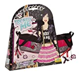 Totum Trendy Me Rockstar bastelmotive Kit Bag bj540040