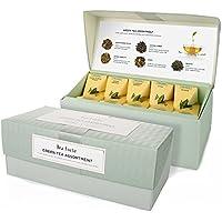 Tea Forte Green Tea Assortment 20filtros