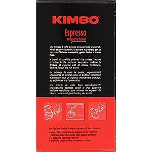 Kimbo Espresso Napoletano - 18 Cialde
