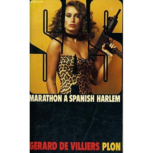 SAS : Marathon a Spanish Harlem