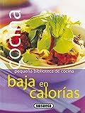 Cocina Baja En Calorias(Pequeña Biblioteca De Cocina)