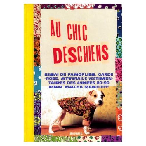 Au chic Deschiens : Essai de panoplies, garde-robe, attirails vestimentaires des années 80-90
