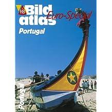 HB Bildatlas Euro-Special, H.9, Portugal