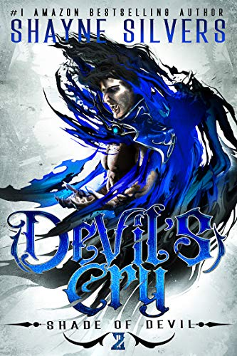 Devil's Cry: Shade of Devil Book 2