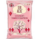 TEN ACRE - Palomitas - Cousin Penelope's Strawberry & Cream Popcorn (Caja 18 Unid.)