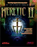 Heretic II - The Only Official Strategy Guide de BradyGames
