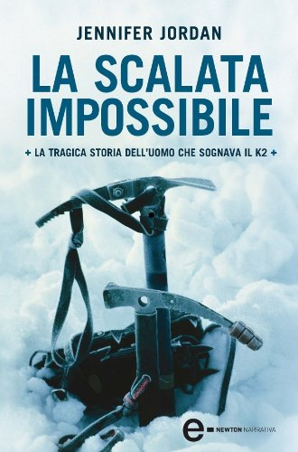 La scalata impossibile (eNewton Narrativa)
