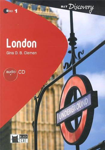 RT.LONDON+CD