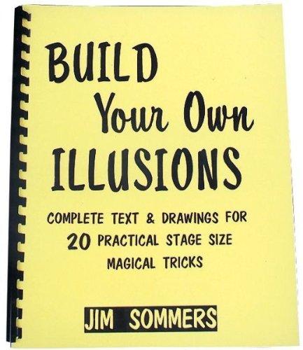Unbekannt Morris - Build Your Own Illusions One Size ()