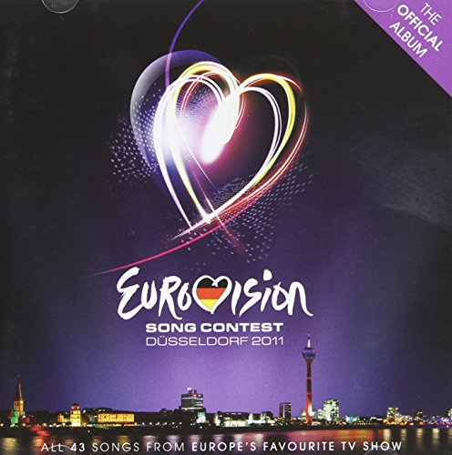 eurovision-2011-officiel-2-cd