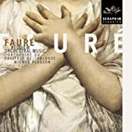 Faure: Requiem & Orchestral Music
