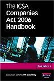 The ICSA Companies Act 2006 Handbook