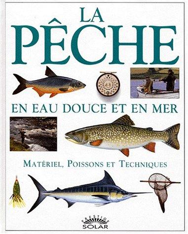 Pêche : Prestige par Collectif