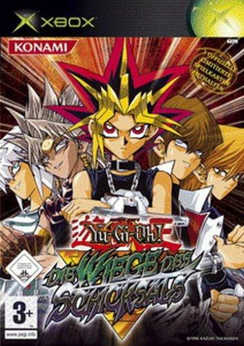 Yu-Gi-Oh! - Die Wiege des Schicksals