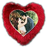 #4: Customized Pillow (Heart couple Pic)