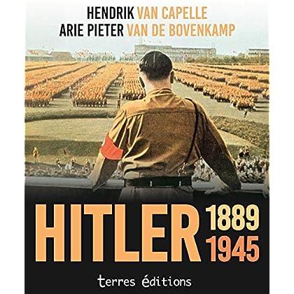Hitler : Un tyran en images