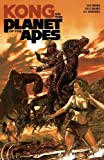 Kong of the Planet of the Apes