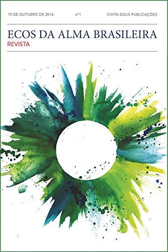 Ecos da alma brasileira #01 (Portuguese Edition)
