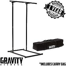 Gravity Fitness peso corporeo portatile & Pull up Rack