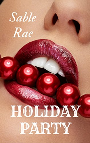 Holiday Party: Beads and Jelly with Sprinkles on Valentine's Day (North Pole Club Guests Book 4) (English Edition)