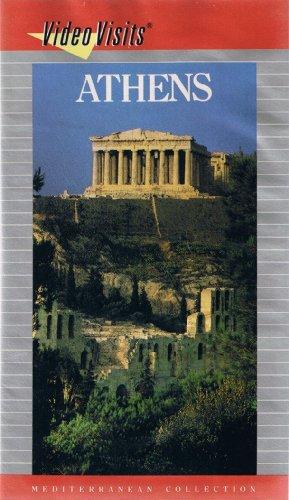 Preisvergleich Produktbild Athens & the Greek Spirit [VHS] [UK Import]