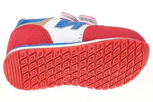gibra, Sneaker bambine Rosso (rosso)