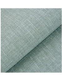 KUNDAN SULZ GWALIOR Men's Unstitched Poly Cotton Shirt and Kurta Fabric Light Pista Grey_2.25m