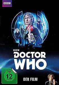 Doctor Who - Der Film [2 DVDs]