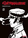 Corto Maltese en noir et blanc, Tome 7 - Fable de Venise