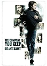 The company you keep - Die Akte Grant hier kaufen