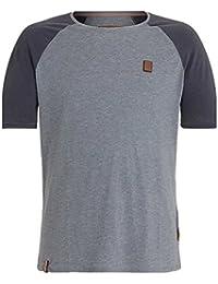 Naketano Male T-Shirt The Kumite