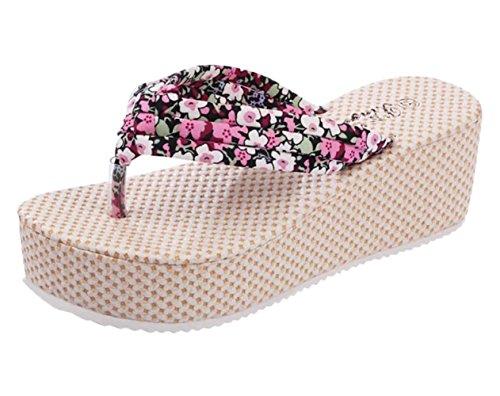 tomsent-2017-mujer-verano-dulce-bohemia-floral-cuna-chancletas-plataforma-forrados-muffin-clip-dedo-
