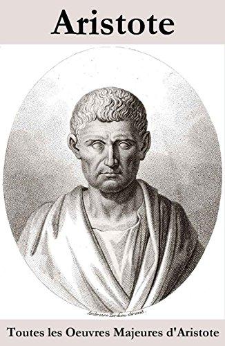 Couverture du livre Toutes les Oeuvres Majeures d'Aristote