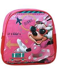 Mochila Minnie Disney Adventure pequeña