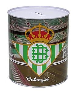 Real Betis Balompie-CP-HM-16-BT Huchas, Multicolor (Cyp Brands HM-16-BT)