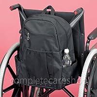Homecraft Deluxe Wheelchair Bag (Eligible for VAT relief in the UK)