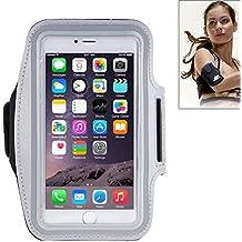 Custodia porta cellulare per corsa sport fascia - Porta ipod da braccio ...
