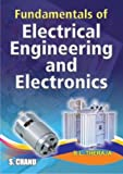 """Fundamentals of Electrical Engineering and Electronics"""" is a useful book for undergraduate students of electrical engineering and electronics as well as B.Sc. Electronics. The book discusses concepts such as Network Analysis, Capacitance, Electromagn..."""