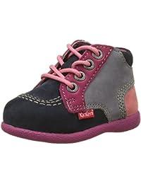 Amazon.fr   18 - Bottines   Chaussures bébé fille   Chaussures et Sacs 4f4f855afbad