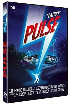 Pulse (PULSE, Spanien Import, siehe Details für Sprachen)
