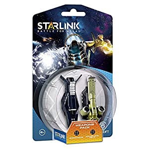 Starlink Weapon Pack – Shockwave & Gauss