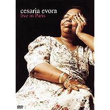 Cesaria Evora : Live In Paris