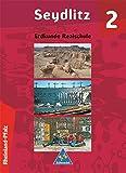 Seydlitz Erdkunde: Ausgabe 2000 für Real- und Regelschulen in Rheinland-Pfalz: Schülerband 2 (Klasse 8 / 9)