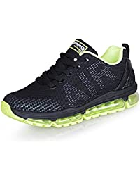 dfb5e30d7f TORISKY Unisex Scarpe da Ginnastica Corsa Sportive Running Sneakers Casual  all'Aperto