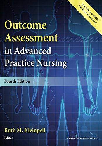 Outcome Assessment In Advanced Practice Nursing 4e por Ruth M., Dr., Phd, Rn-cs, Faan, Faanp, Fccm Kleinpell epub