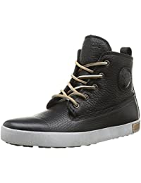 Blackstone 6 INCH WORKER ON FOXING CK02 Unisex-Kinder Sneaker