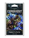 Warhammer 40,000 Conquest Lcg - Zogwort's Curse Pack Expansion