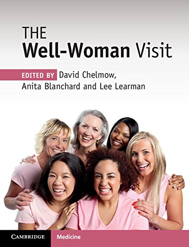 The Well-Woman Visit (English Edition)